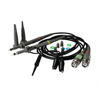 Oscilloscope BNC Q9 Clip Test Probe 20MHz 1x 10x New Hot