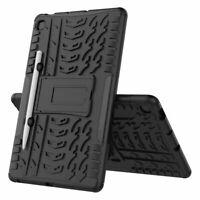 Cover für Samsung Galaxy Tab S6 Lite P610 P615 Outdoor Case Hülle Stand Tasche