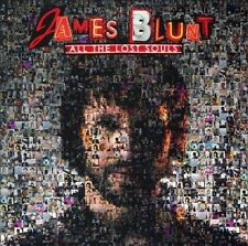 JAMES BLUNT - All the Lost Souls (CD 2007) (CD &DVD)