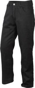 Scorpion COVERT Denim Riding Jeans (Black) Choose Size