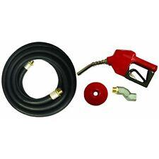 """New listing Apache 99000278 3/4"""" Gasoline Automatic Fuel Nozzle Kit Hose Assemblies"""