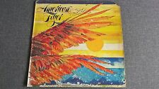 AMERICAN FLYER - AMERICAN FLYER (produced by George Martin) .     LP.