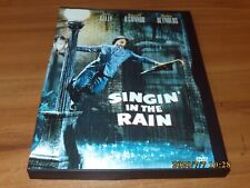 Singin in the Rain (Dvd, Full Frame 2000)