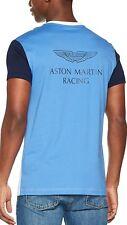 Camiseta Hombre Hackett London Aston Martin Racing, Tallas Disponibles: S,M,L,XL