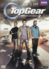 Top Gear USA - The Complete (2nd) Second Season New DVD