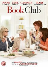 Book Club [DVD]