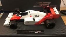 GP Replicas Mclaren MP4/2 TAG Alain Prost 1984 1/18
