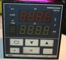 Shimaden SR24 SR24-2I-4090 Temperature Controller Analogue Output