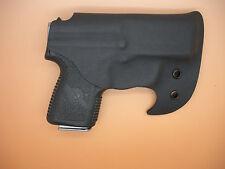 Kahr PM9 CM9 Black Right Pocket Holster .060 kydex
