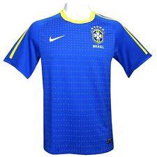 Brasil Soccer Nike Jersey NWT Brazil Dri-Fit New with Tags size UK XL seleção