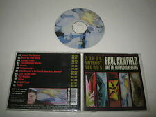 PAUL ARMFILED & THE FOUR GOOD REASONS/SONGS WITHOUT WORDS(FIFTYFIVE/001)CD ALBUM