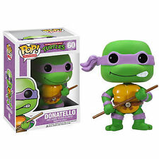 a70cd9eb0a1 FUNKO Teenage Mutant Ninja Turtles  Donatello POP Vinyl Action Figure