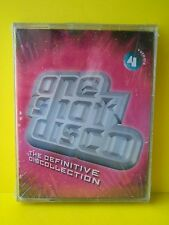 One Shot Disco Vol.4 [2xMc-2001]