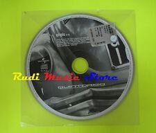 CD Singolo QUINTORIGO Grigio PROMO 2001 italy UNIVERSAL 5002 694 mc dvd (S9)