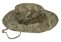 All Terrain Tiger Stripe Boonie Hat Military Camo by TRU SPEC 3214 FREE SHIPPING