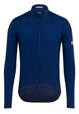 Rapha PRO TEAM Lightweight Wind Jacket Navy BNWT Size L