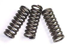 3 Clutch springs Triumph BSA 57-1830 500 650 750 spring set T120 TR6 T140 A65