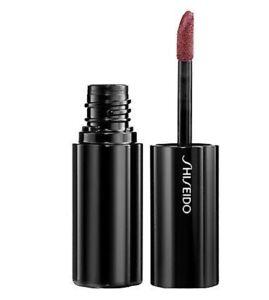 Shiseido Lacquer Rouge RD305 (Nymph) Lip Gloss Lipstick NIB