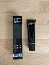 Bobbi Brown CC Cream Broad Spectrum SPF 35  WARM NUDE 40ml BB/CCCream N INbox