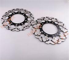 Front Brake Disc Rotor For Yamaha YZF R6 05-16 | R1 07-14 | FZ8 XTZ1200 10-15