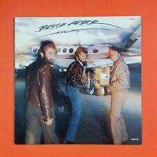 BRUSH ARBOR Hide Away MSB 6624 MbC LP Vinyl VG++ Cover VG++ Sleeve