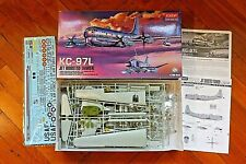 1:72 ACADEMY AIR NATIONAL GUARD KC-97L JET BOOSTED TANKER