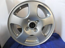 "Honda Civic Wheel Rim OEM 1997-2004 15"" 4 lug Repowdercoated full Set"