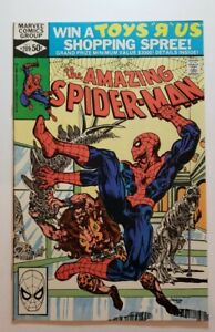 Amazing Spider-Man #209 (1980) NM 9.4 - 1st Appearance of Calypso - Kraven App!