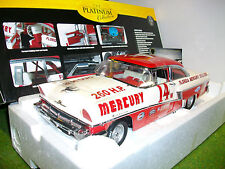 MERCURY MONTEREY 1956 HARD TOP RACING CAR 1/18 voiture Nascar SUN STAR 5147 FORD