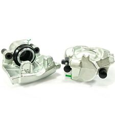 PAIR FRONT LEFT & RIGHT BRAKE CALIPERS FITS: AUDI A4 1.8 2.0 08-15 BBK0111A