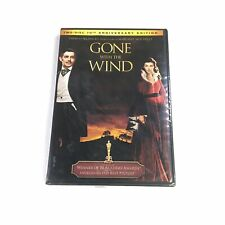 Gone With the Wind DVD, 2009, 2-Disc Set, 70th Anniversary Edition NEW
