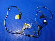 "Toshiba Satellite L655 15.6"" Genuine Laptop LCD Video Cable DD0BL6LC030"