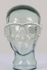 Dual Lens Diving/Snorkelling Mask/M021