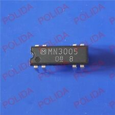1PCS Analog Delay Guitar Effect Pedal IC PANASONIC MN3005 100% Genuine and New