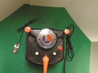 Vintage Lionel KW Transformer Reconditioned with Solid State Horn/Whistle Diode