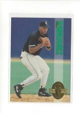1993 Classic Four-Sport  #260 Alex Rodriguez Rookie Mariners Yankees