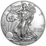 USA / United States 1 Dollar, Silver Eagle, 2018, 1oz .999 SILVER Coin, UNC