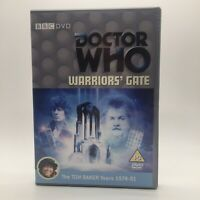 Doctor Who Warriors' Gate The TOM BAKER Years 1974-81 (DVD, 2009)
