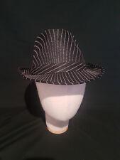 09d5361522c Gangster Al Capone Mafia Hat Fancy Dress Party Gatsby 1920s