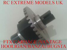 FTX6236 FTX VANTAGE/CARNAGE/BANZAI DIFF GEARBOX 1SET SPARES UK