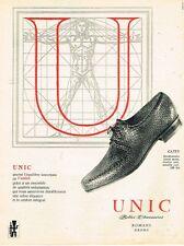 a185a0e47e B- Publicité Advertising 1965 Les Chaussures mocassins Homme UNIC