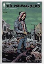 The Walking Dead #192 (NM) 2019 1st Print KIRKMAN Image Comics KEY DEATH ISSUE