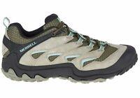 Merrell Chameleon 7 Limit Comfortable Womens Hiking Shoes - ShopShoesAU