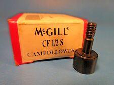 McGill CF 1/2 S Standard Stud Cam Follower