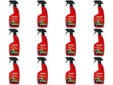 Mothers 08224 Car Wax California Gold Showtime Instant Detailer 12 PACK