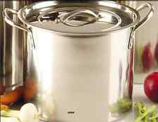 Buckingham Stock Pot With Stainless Steel Lid 26 Cm 11 L