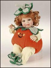 Marie Osmond - Tiny Tot - Lil Pumpkin Bitty Blossom