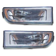 BMW 7 E38 1994-2001 Front Fog Light Lamp Left + Right