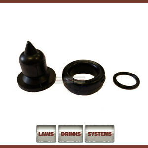 Elegance Tap Spares Kit. Tap Seals and Spares for SMALL Elegance Beer Taps.