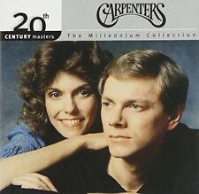 20 Th Century Masters Millennium Colle 0606949342128 CD
